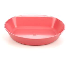 Wildo Camper Plate Deep , vaaleanpunainen